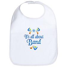 About Band Bib