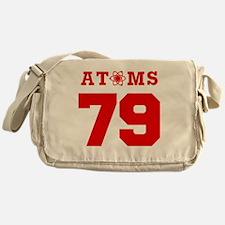 OGRE 79 FRONT Messenger Bag