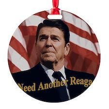 Reagan_5.5x4.25 Ornament