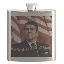 Reagan_5.5x4.25 Flask