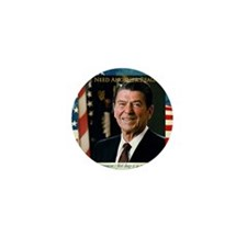 We Need Another Reagan_Sq_12x12 Mini Button