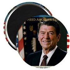 We Need Another Reagan_Sq_12x12 Magnet