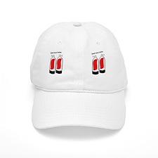 mug-love-twins Baseball Cap