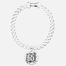 flagtag65 Bracelet