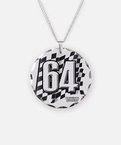 flagtag64 Necklace