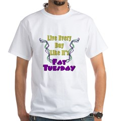 Fat Tuesday Shirt