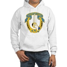 DUI - 5th Squadron, 7th Cavalry Regiment Hoodie