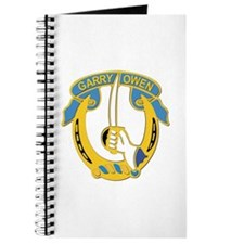 DUI - 5th Squadron, 7th Cavalry Regiment Journal