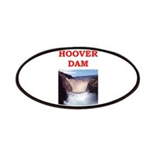 Hoover Dam Patches