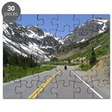 Colorado Puzzle