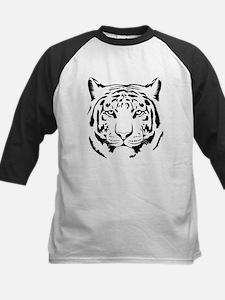 Serenity Tiger Baseball Jersey