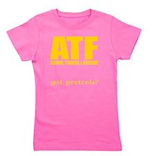 ATFdark Girl's Tee