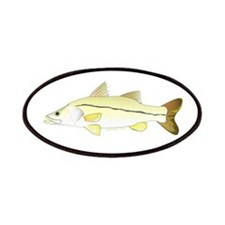 Common Snook Patches