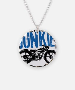 Adrenaline Junkie Necklace