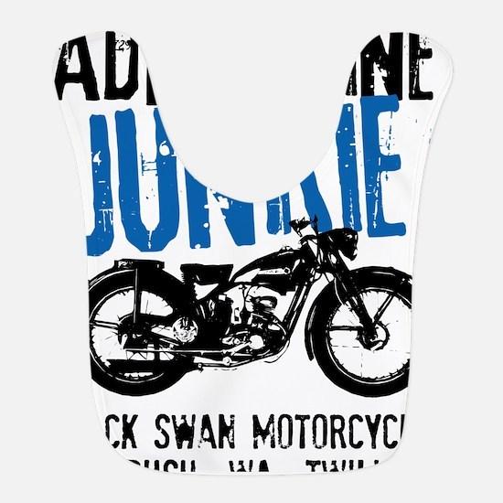 Adrenaline Junkie Bib