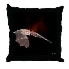 BAT9x12 Throw Pillow