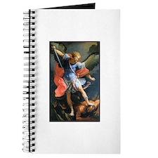 St. Michael the Archangel Journal