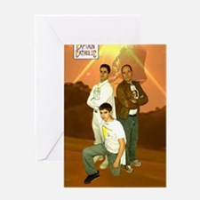 Family of Love Greeting Card