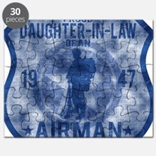DAUGHTER LAW Puzzle