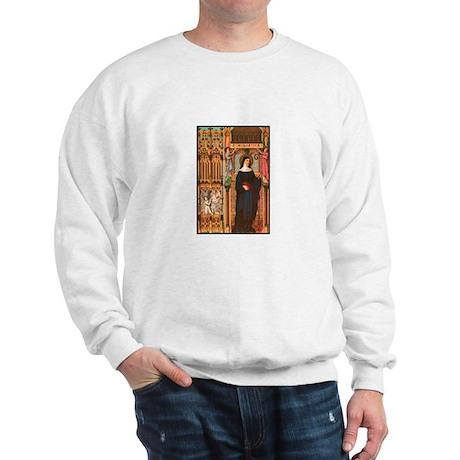 St. Scholastica Sweatshirt
