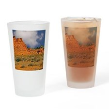 Valley of Fire Postcards, Note Card Drinking Glass