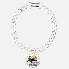 Gone Fishin Bracelet