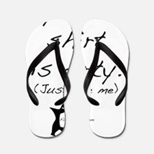 dirty Flip Flops
