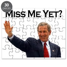 bush-missmeyet-light Puzzle