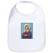 St. Lucy Bib