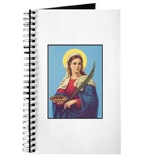 St. Lucy Journal
