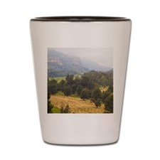 6-Rural Shot Glass