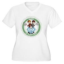 Boondock Saints S T-Shirt