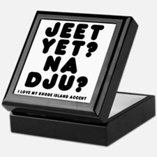 jeetyet__black_shirt Keepsake Box