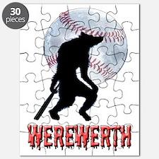 WEREwerth Puzzle