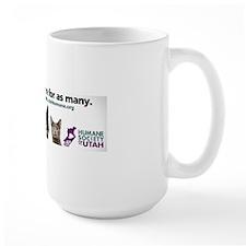 no one Mug