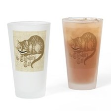 cheshire-cat_13-5x18 Drinking Glass