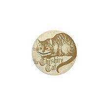 cheshire-cat_13-5x18 Mini Button
