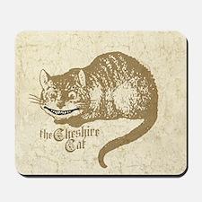 cheshire-cat_12x18 Mousepad