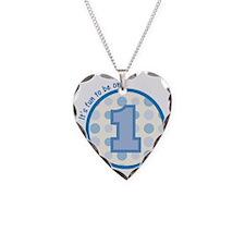 funtobeoneb Necklace Heart Charm