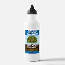 5_5x8_5logo Water Bottle