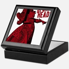 off-with-her-head-vintage_dark Keepsake Box
