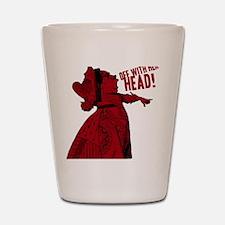 off-with-her-head-vintage_dark Shot Glass