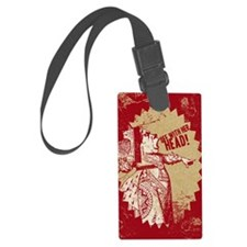off-with-her-head-vintage_13-5x1 Luggage Tag
