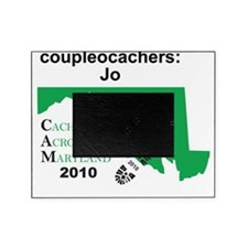 coupleocachers_Jo_TripMD Picture Frame