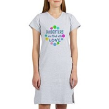 loveDaughters Women's Nightshirt