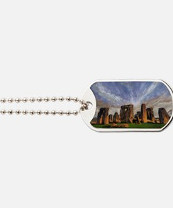 Monument Dog Tags