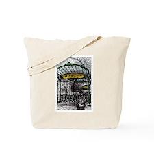 Montmartre 1 Tote Bag