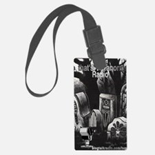 Poster2 Luggage Tag