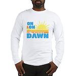 On & On Long Sleeve T-Shirt