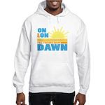 On & On Hooded Sweatshirt